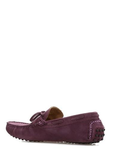 Divarese Ayakkabı Mor